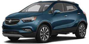 2020 Buick Encore in Rochester, NY
