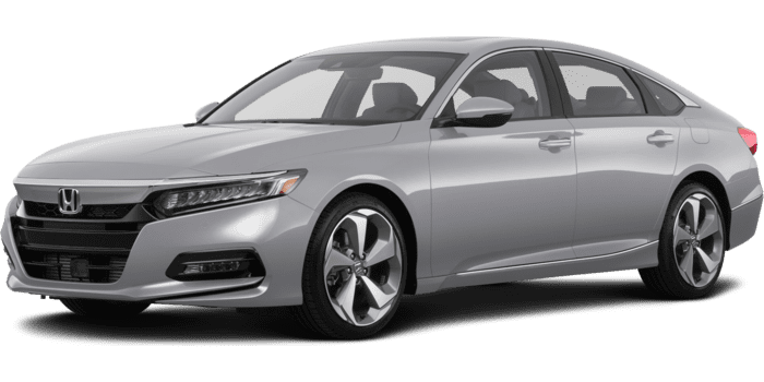 Honda Accord Lx >> 2018 Honda Accord Sedan Prices, Incentives & Dealers | TrueCar