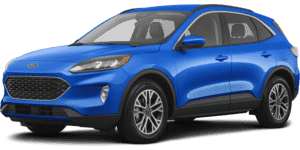 2020 Ford Escape in Bend, OR