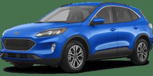 2020 Ford Escape in Medford, MA