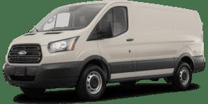 2018 Ford Transit Cargo Van in Westfield, MA