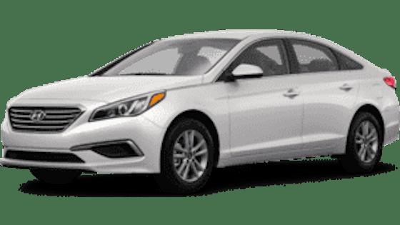 2016 Hyundai Sonata in Cumming, GA 1