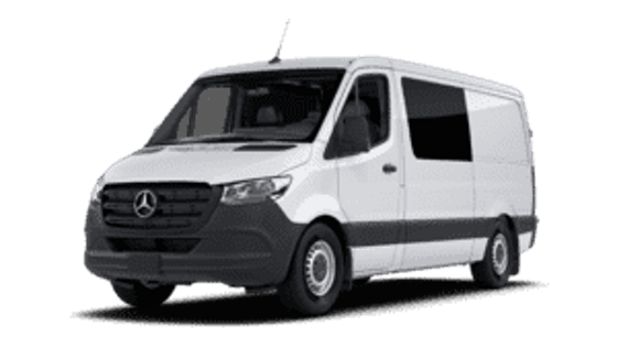 2021 Mercedes-Benz Sprinter Crew Van in Fairfield, CA 1