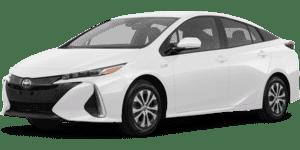 2020 Toyota Prius Prime Prices