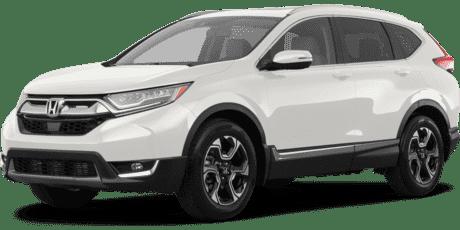 Honda CR-V Touring FWD