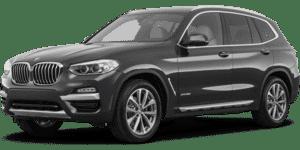 2020 BMW X3 in Hartford, CT