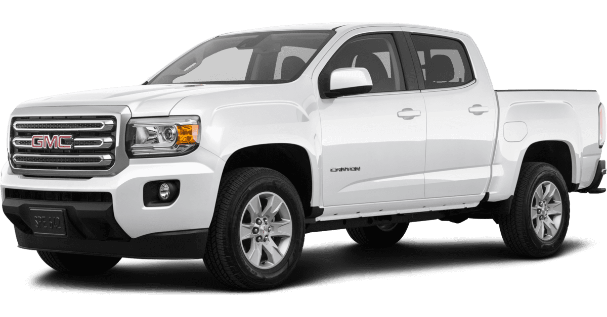 2019 Gmc Canyon Prices Reviews Incentives Truecar