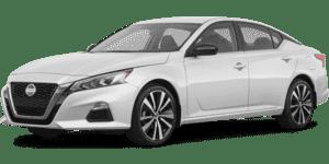 2020 Nissan Altima in Costa Mesa, CA