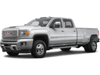 2019 GMC Sierra 3500HD Reviews