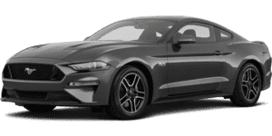 2020 Ford Mustang in Pikeville, KY