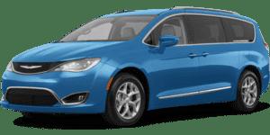 2019 Chrysler Pacifica in Gloucester, VA