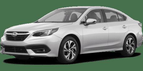 Subaru Legacy 2.5i Premium