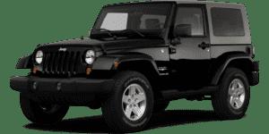 2007 Jeep Wrangler in Shawnee, OK