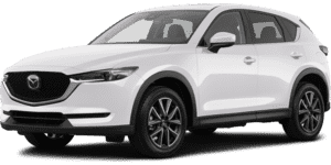 2018 Mazda CX-5 Prices