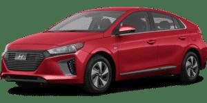 2020 Hyundai Ioniq in Richmond, CA