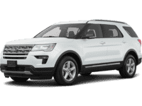 2019 Ford Explorer Reviews