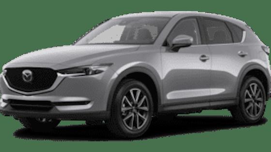 2018 Mazda CX-5 in Columbus, OH 1