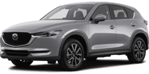 2019 Mazda CX-5 in Brookfield, WI