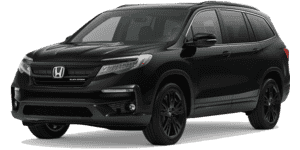 2020 Honda Pilot in Kingwood, TX