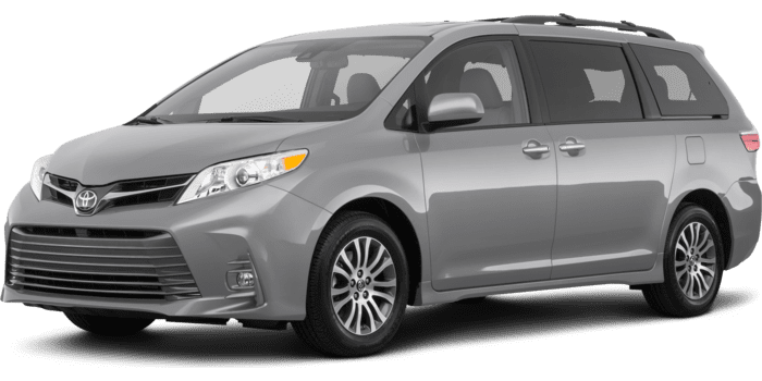 price msrp details trims sienna models and information toyota