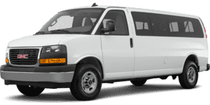 2019 GMC Savana Passenger Prices