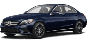 2020 Mercedes-Benz C-Class in Metairie, LA