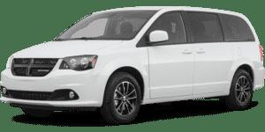 2020 Dodge Grand Caravan in Pahrump, NV