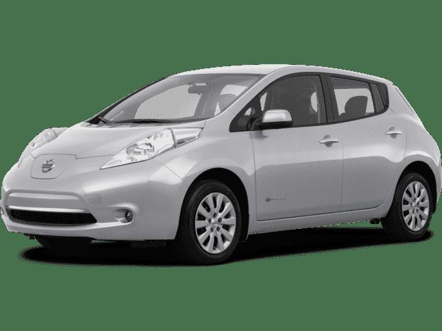 Nissan LEAF Reviews U0026 Ratings   1398 Reviews U2022 TrueCar