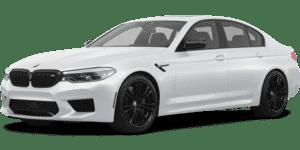 2020 BMW M5 Prices