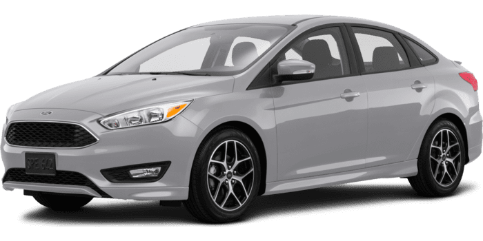 Ford Focus Prices Incentives Dealers TrueCar - 2018 ford focus st invoice price