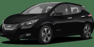2019 Nissan LEAF in Hayward, CA