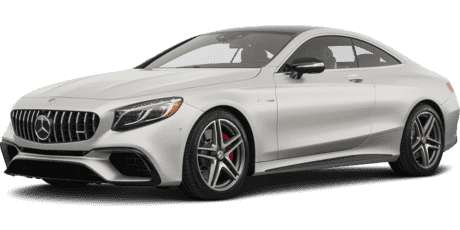 Mercedes-Benz S-Class AMG S 65 Coupe