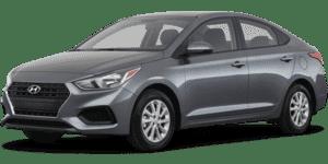 2018 Hyundai Accent in Frederick, MD