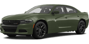 2020 Dodge Charger in Albuquerque, NM