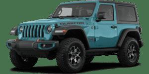 2020 Jeep Wrangler in Grand Junction, CO