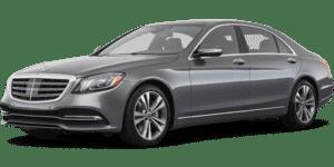 2020 Mercedes-Benz S-Class in Los Angeles, CA