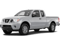 2017 Nissan Frontier Reviews