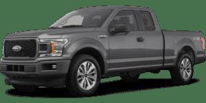 2019 Ford F-150 in Putnam, CT