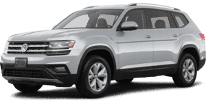 2019 Volkswagen Atlas in Santa Cruz, CA