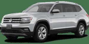 2020 Volkswagen Atlas in Moreno Valley, CA