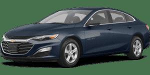 2019 Chevrolet Malibu in Jonesboro, GA