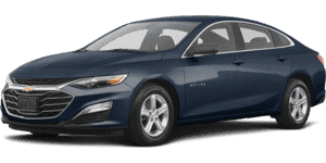 2020 Chevrolet Malibu in Lake Bluff, IL