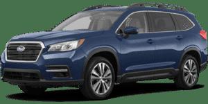 2020 Subaru Ascent in Haverhill, MA