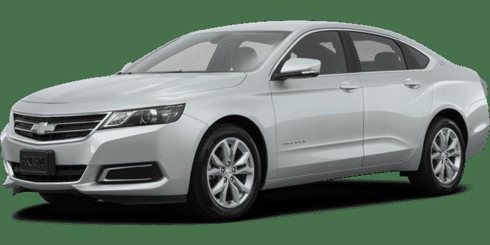2017 chevrolet impala prices incentives dealers truecar. Black Bedroom Furniture Sets. Home Design Ideas
