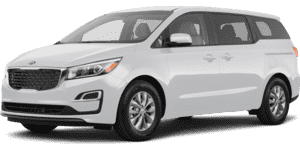 2020 Kia Sedona Prices