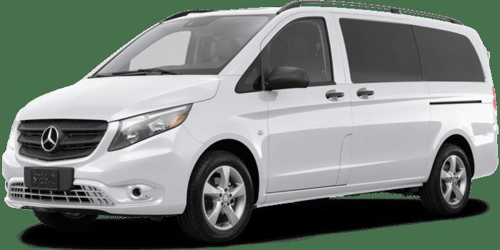 2018 Mercedes-Benz Metris Passenger Van Prices, Incentives ...