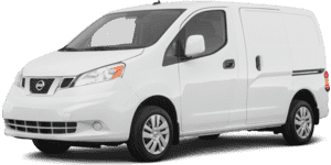 2020 Nissan NV200 Compact Cargo Prices