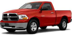 2010 Dodge Ram 1500 in Springfield, GA