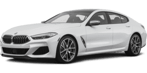 2020 BMW 8 Series in Doylestown, PA