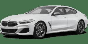 2020 BMW 8 Series Prices
